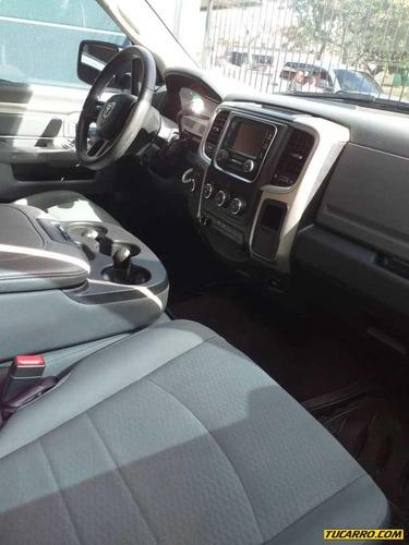 dodge ram pick-up automatico