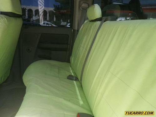 dodge ram pick-up ram 2500