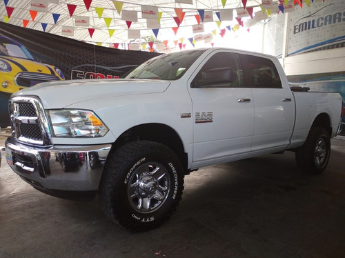 dodge ram pick-up ram 4x4
