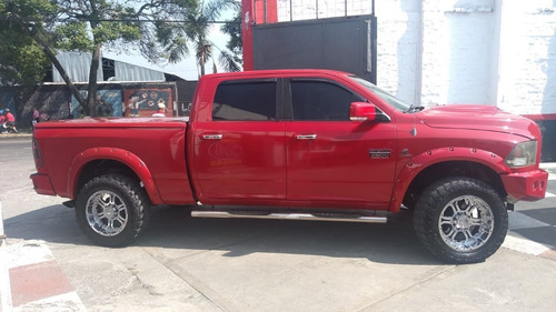 dodge ram ram 2500 slt diesel 2011