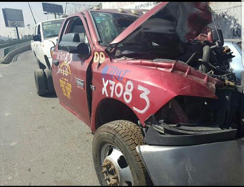dodge ram ram 4000 motor 5.7 partes piezas 2011