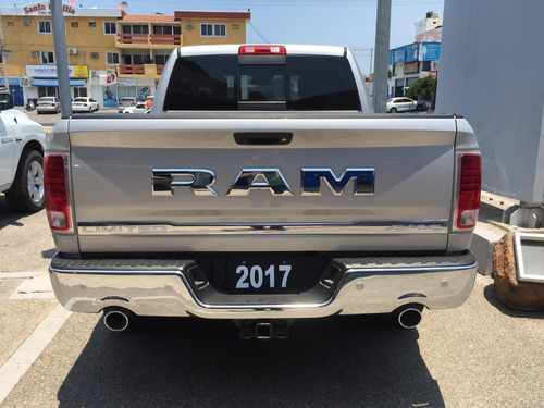 dodge ram ram limited 4x4 ram box 2017
