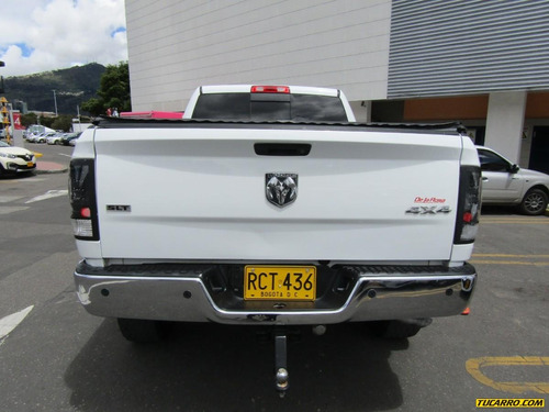 dodge ram slt 2500 heavy duty