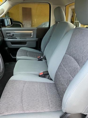 dodge ram sport 2500 4x2 v8 automatica cab reg