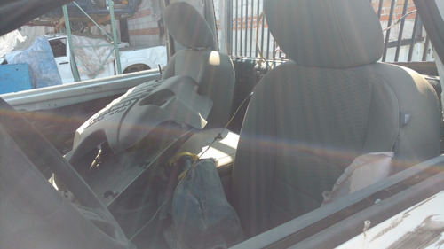 dodge ram v6 3.6 aut 4x2 2015 accidentada x partes