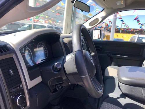 dodge ram v6 aut clima 2013