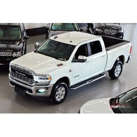 Dodge Ram Zero Km Pronta Entrega
