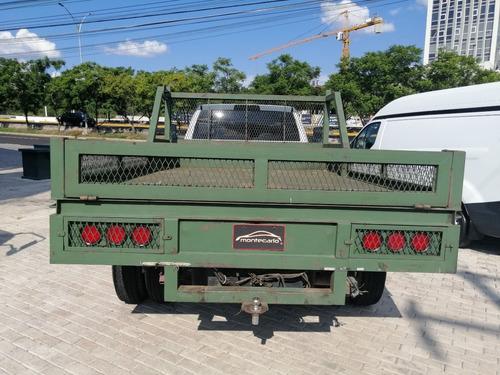 dodge ram4000 plataforma 2012