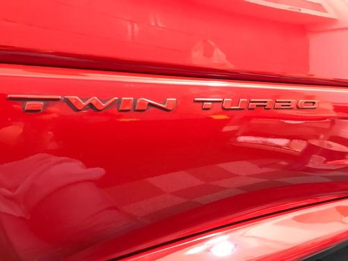 dodge stealth r/t twin-turbo