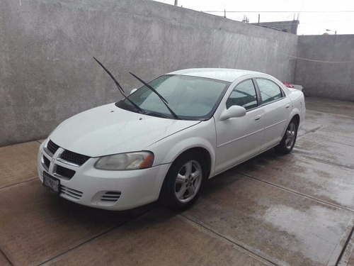 dodge stratus 2006 version sxt