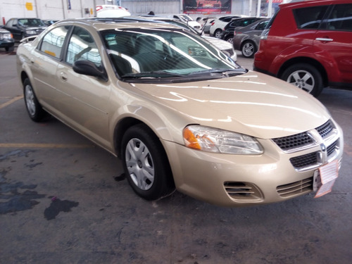 dodge stratus 2.4 se at jv*