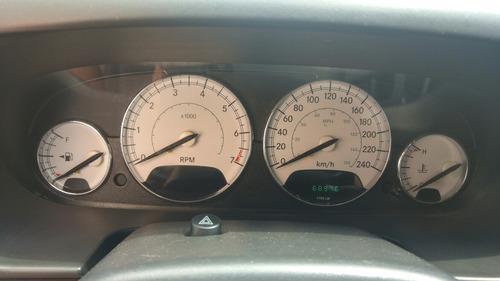 dodge stratus 4p rt turbo aut a/a 2006
