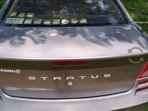 dodge stratus se 2001 automático