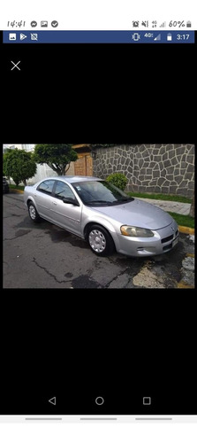 dodge stratus se aa at 2001
