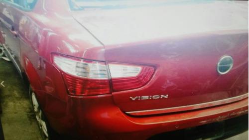 dodge vision 2015 aut yonkes