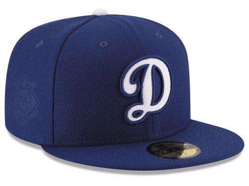 7273e19b03071 Dodgers La Gorra 5950 7 1 4 Diamond New Era Nueva -   650.00 en ...