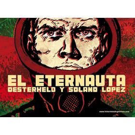 Doedytores - El Eternauta - Edición De Lujo - Tapa Dura