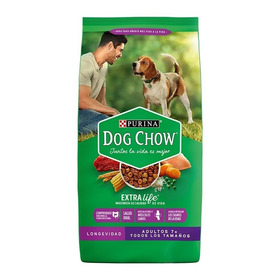 Dog-chow Adulto Mayor +7 Senior 18 Kg + Desp Gratis Rm