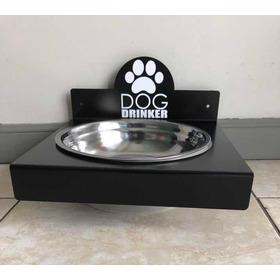 Dogdrinker- Bebedero Y Comedero Para Perros