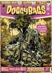 doggy bags 5(libro cómic europeo)