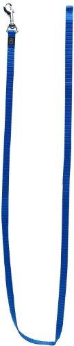 dogit nylon doble capa entrenamiento dog leash, x-large, az
