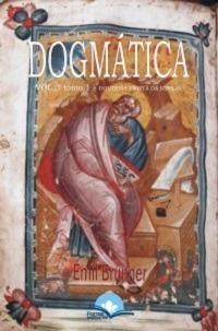 dogmática vol. 3, tomo 1: doutrina cristã da igreja