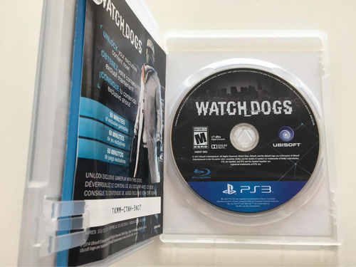 dogs (ps3) watch