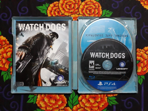 dogs ps3 watch