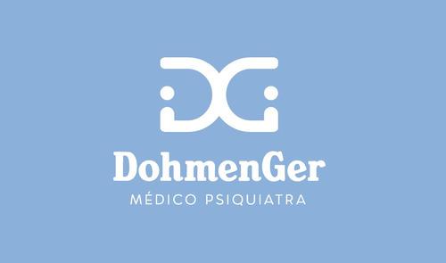 dohmenger psiquiatría domicilio caba, amba, pba, mza y chile