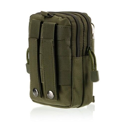 dohot tactical molle edc bolsa utilidad gadge + envio gratis