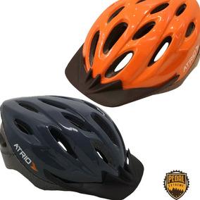 3c611b457 Dois Capacete - Capacetes para Bicicletas no Mercado Livre Brasil