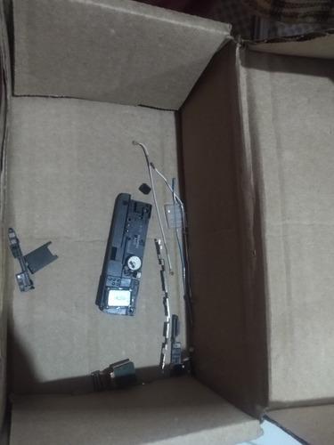 dois celulares sony modelo e2363 e d6643