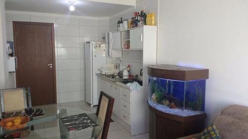 dois quartos em potecas - ap2230