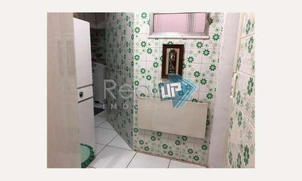 dois quartos no leblon - 15926