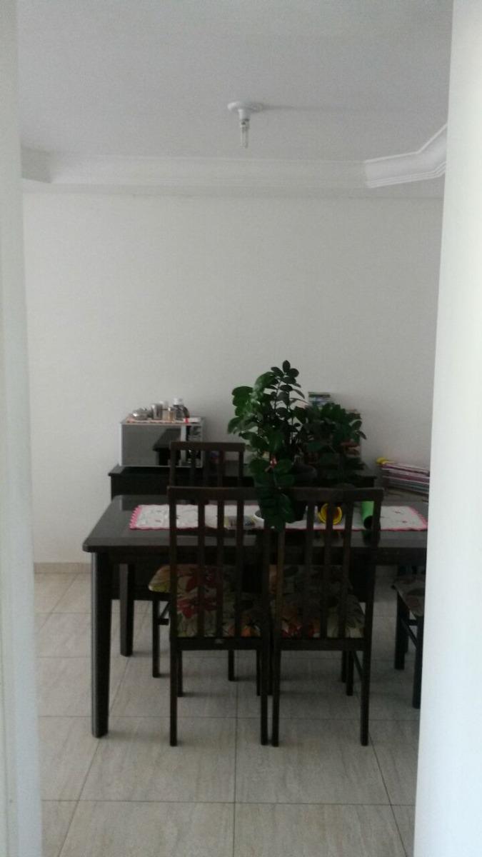 dois quartos - prédio com lazer - 1057