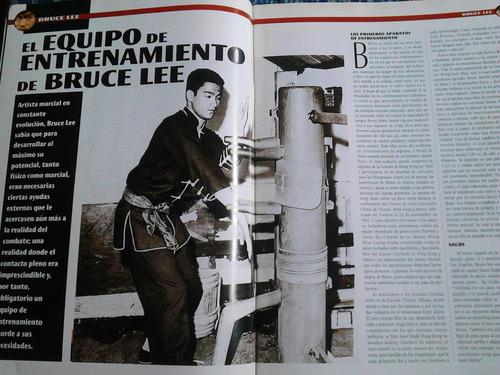 dojo revista artes marciales no 332