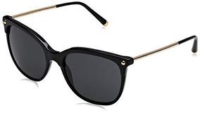 Cu And Gafas De Sol Gabbana Dg4333 501 Negro 87 Dolce Lj3AS54cRq