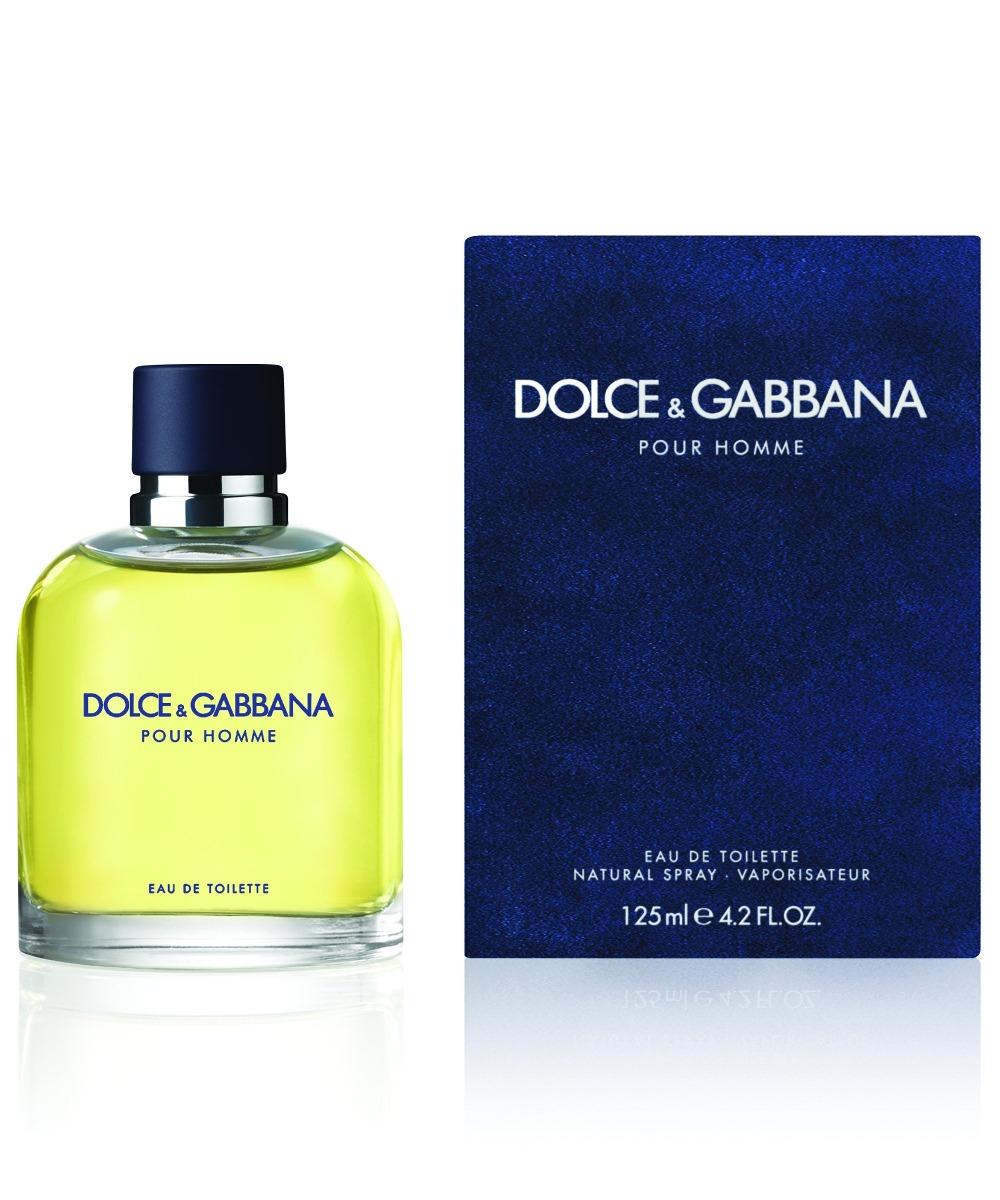 14375caaf6515 Dolce   Gabbana De Dolce   Gabbana Para Hombres -   1