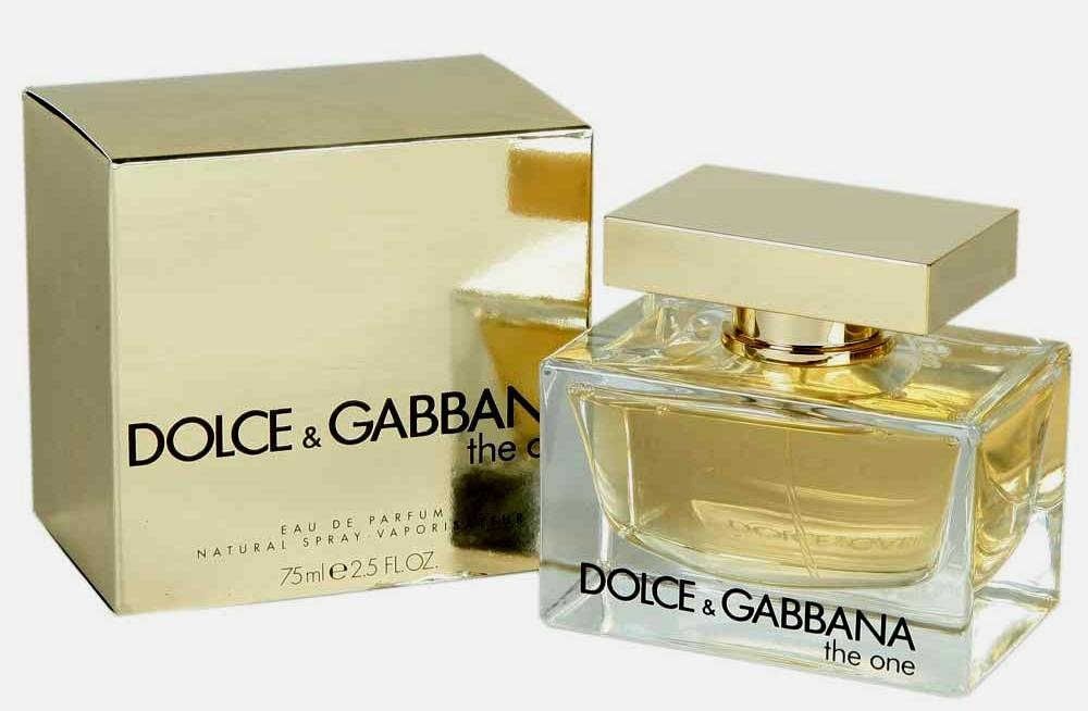 129776464d27d Perfume Feminino Dolce   Gabbana The One 75ml Importado Usa - R  399 ...