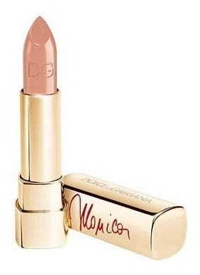 dolce & gabbana - monica voluptuous lipstick -nude monica 20