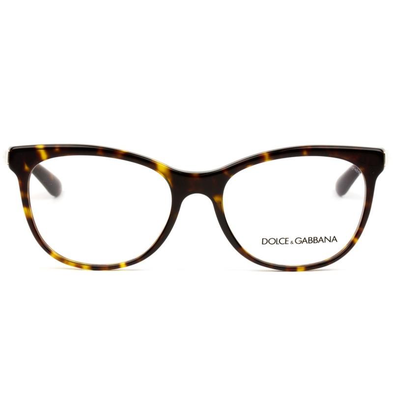 920681580b7d8 Óculos De Grau Dolce   Gabbana Dg 3234 502 54 - Nota Fiscal - R  629 ...