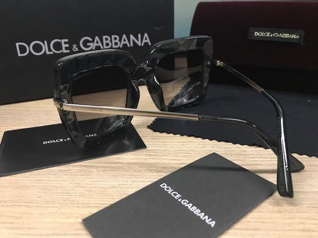 dolce gabbana óculos sol óculos de sol dolce gabbana dg6111 grafite  espelhado aa9440a74d