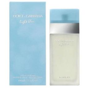 c38828961f4f4 Dolce Gabbana Light Blue - Perfumes y Colonias en Mercado Libre ...