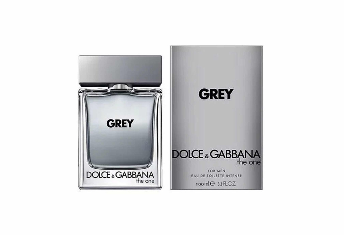 42b17fd71 dolce   gabbana the one grey 100 ml eau de toilette intense. Cargando zoom.