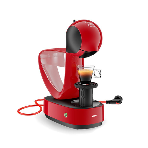 dolce gusto cafeteira expresso