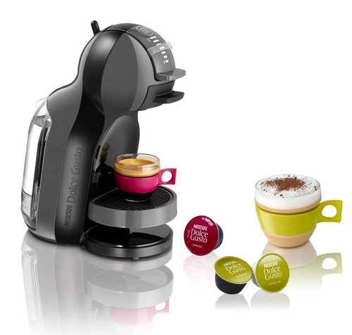 dolce gusto cafetera