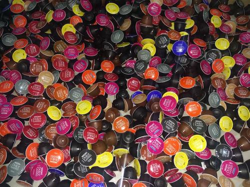 dolce gusto capsulas