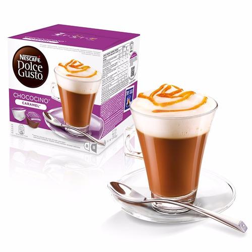 dolce gusto. cápsulas café