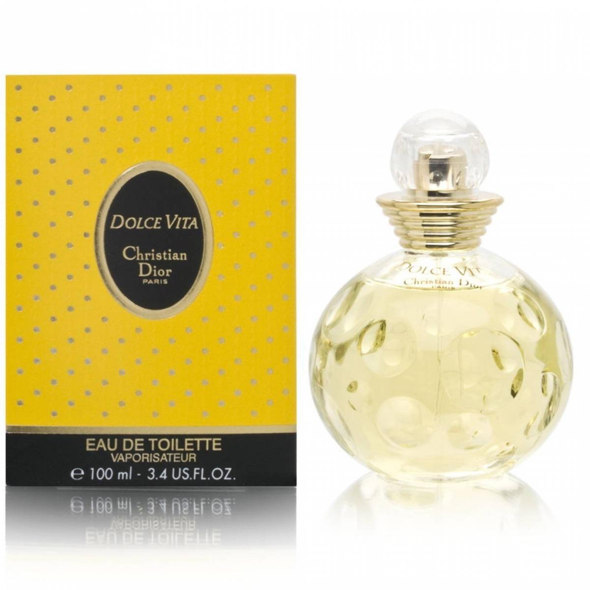 Dolce Vita Parfum Christian Dior Para Damas