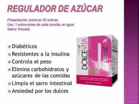 Peso Diabetes Omnilife Azucar Dolce Para Vita Control De zpGMSVLjqU
